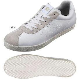 アンブロ UMBRO メンズ マノン スニーカー シューズ 紐靴 カジュアル ローカット UU2PJC01WH