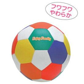 サクライ貿易 SAKURAI メンズ レディース ジュニア やわらかKIDSボール スポーツ用具 屋内 室内 遊び トレーニング おもちゃ FSP-1613