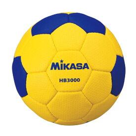 メンズ 一般・大学・高校男子用 ハンドボール 検定球 3号球 ミカサ MIKASA HB3000