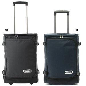メンズ レディース リュックキャリー 機内持ち込み スーツケース リュックサック バックパック バッグ 鞄 ソフトキャリー 34L アウトドアプロダクツ OUTDOOR PRODUCTS 62404