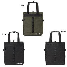 メンズ レディース 2ウェイスクエアバックII 2WAY SQUARE TOTE BAG バッグ 鞄 トートバック ショッフェル Schoffel 5099013