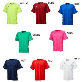 メンズ レディース BPゲームシャツS/S サッカーウェア フットサルウェア トップス スフィーダ Sfida SA-21822