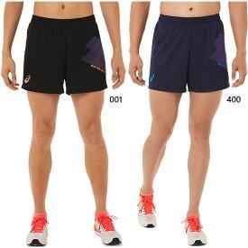 メンズ レディース ジュニア ニットトランクス フィットネス トレーニングウェア ボトムス ショートパンツ アシックス asics 2091A444