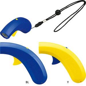 メンズ レディース ジュニア 電子ホイッスル ボタン式 笛 簡単操作 学校体育 スポーツ 運動会 ミカサ MIKASA EBEATBL EBEATY