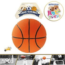 BIG GAME バスケットボール PLATZ プラッツ ドッグトーイ