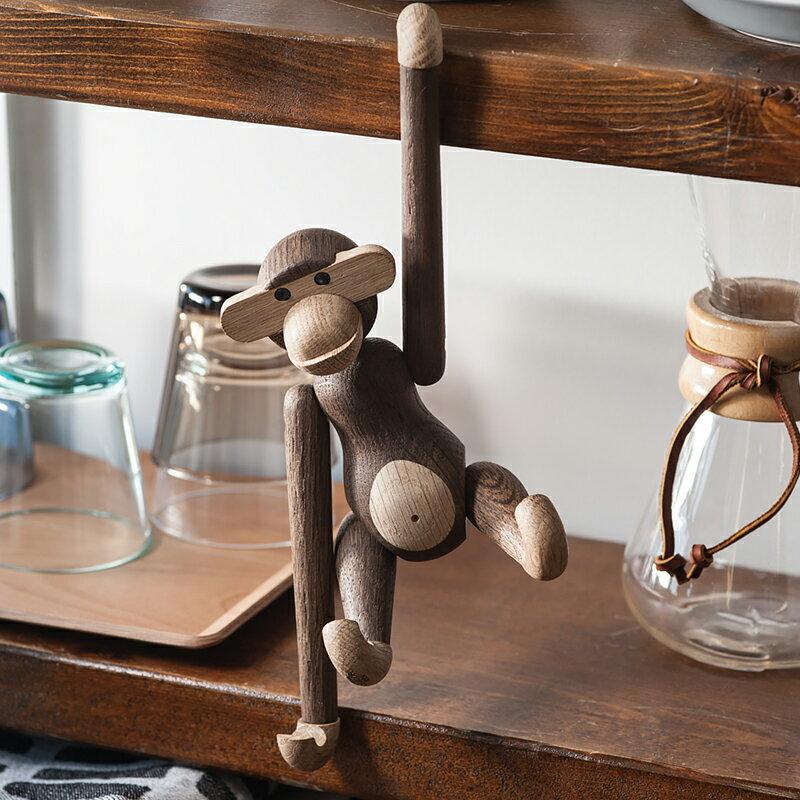 KAY BOJESEN DENMARK(カイ・ボイスン デンマーク) The Monkey(モンキー) S オーク