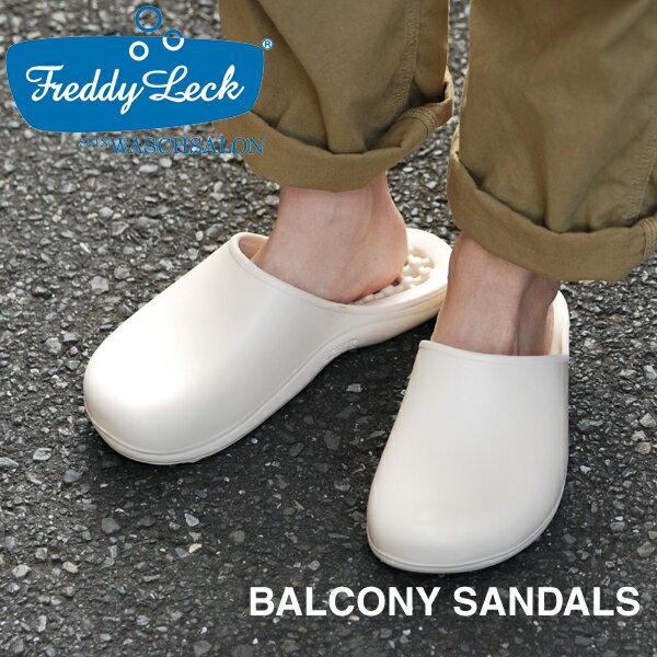 Freddy Leck(フレディレック ウォッシュサロン) BALCONY SANDALS(バルコニーサンダル)