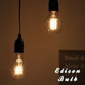 EDISON BULB(エジソン バルブ) A-SHAPE
