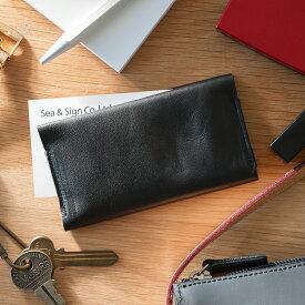 ENVELOPE(エンベロープ) Card Case(カードケース) ブラック