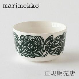 マリメッコ ボウル 9cm クルイェンポルヴィ(marimekko)