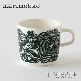 コーヒーカップ 200ml クルイェンポルヴィ (マリメッコ/marimekko)
