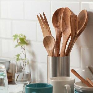 オリーブウッド キッチンツール(スキャンウッド) Olive Wood Kitchen Tool(Scanwood)
