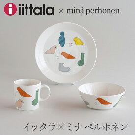 イッタラ×ミナ ペルホネン/Iittala×minä perhonen テーブルウェア プレート・ボウル・マグ