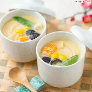 石川 「金沢料亭金茶寮」 冷凍茶碗蒸しの素(8袋)【産直グルメ】
