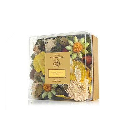 ■最大2000円OFFクーポン配布中■ タイムズ ポプリボックス リンデンブロッサム & ネクター 【THYMES】 Potpourri Box Linden Blossom & Nectar [在庫一掃セール対象商品]