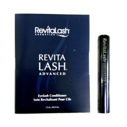 ribaitarasshuadobansu正規的物品0.75ml最新的美國版的眼睫毛美容液RevitaLash ADVANCED