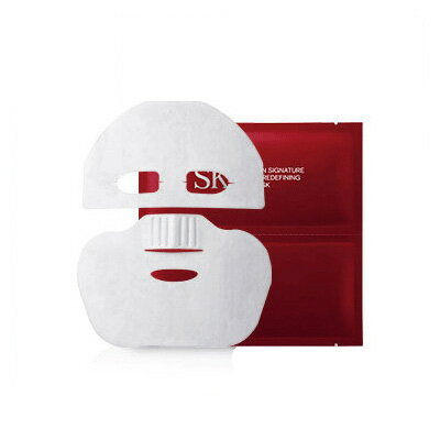 SK-II スキンシグネチャー 3D リディファイニングマスク 1枚 箱なし [ sk2 sk-ii sk skii エスケーツー ]