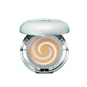 SK-II COLOR clear beauty Crystal skin perfecting Foundation 450 warm Belge SPF40 PA + refill