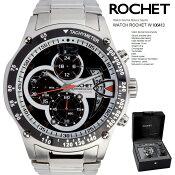 【ROCHETWATCH】ロシェIGNITIONW106413ロシェモータースポーツ【あす楽対応】【fsp2124】