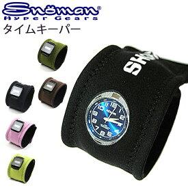 ゆうパケット対応2個迄 SNOMAN SHG スノーマン TIME KEEPER タイムキーパー SM-31 腕時計用カバーバンド あす楽対応