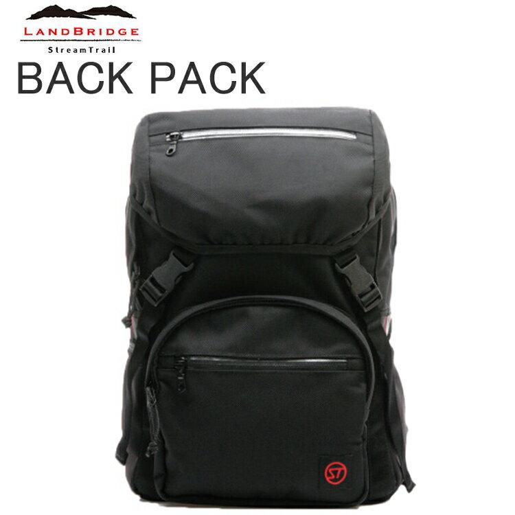 LANDBRIDGE ランドブリッジ バックパック BackPack アルパインスタイルビジネスバッグ ストリームトレイル 条件付き送料無料 あす楽対応