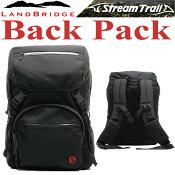 【STREAMTRAIL】【LANDBRIDGE】ランドブリッジバックパック