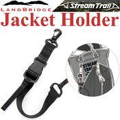 【STREAMTRAIL】【LANDBRIDGE】ランドブリッジJACKETHOLDERジャケットホルダー
