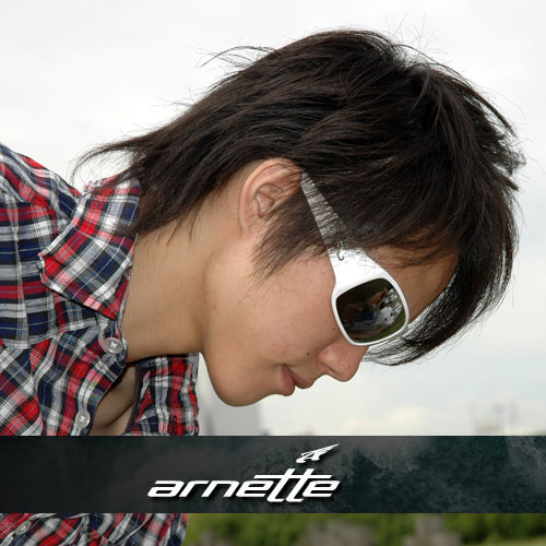 【ARNETTE HIGHROLLER】アーネットサングラス 4065 08/88【送料無料!】【あす楽対応】