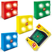 【LEGO】レゴトランスペアレントブリックライトTRANSPARENTBRICKLIGHT【あす楽対応】