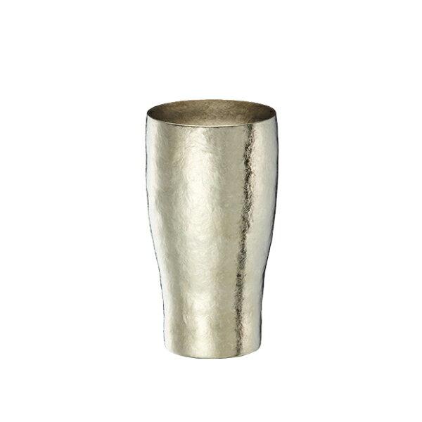 SUSgallery (サスギャラリー) 真空チタンカップ TITANESS Tumbler Basic line 【Beer 400ml (Antique Gold)】【送料無料】【ギフト】【引出物】【熨斗】