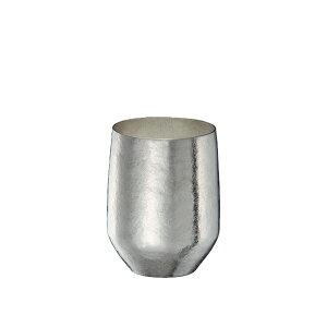 SUSgallery (サスギャラリー) 真空チタンカップ TITANESS Tumbler Basic line 【Goblet 400ml (Mirror)】【送料無料】【ギフト】【引出物】【熨斗】