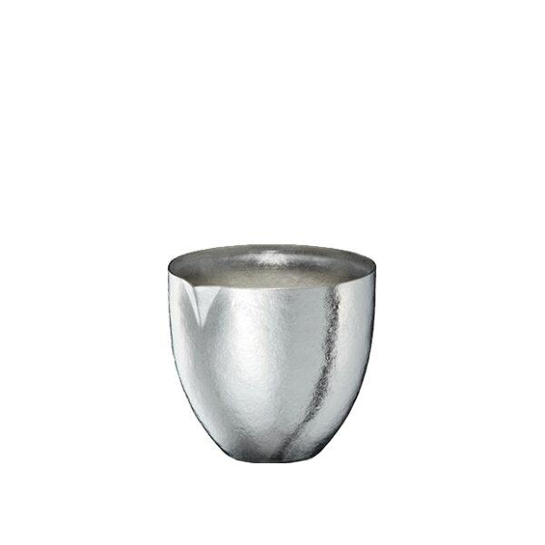 SUSgallery (サスギャラリー) 真空チタンカップ TITANESS Bar Basic line 【Katakuchi 360ml (Mirror)】【送料無料】【ギフト】【引出物】【熨斗】