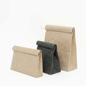 大直+深澤直人デザイン SIWA「紙和」クラッチバック 【Lサイズ】【メール便不可】