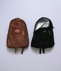 THE PARK SHOP(ザパークショップ) INSULATED BACKPACK