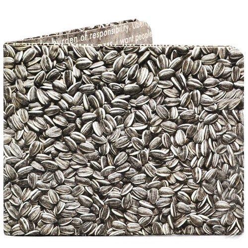 Paperwallet (ペーパーウォレット) Tyvek (タイベック) 製 財布 アーティストコラボ Series_038 【AI WEIWEI SEEDS】