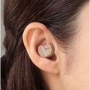 耳穴 集音器 2個組 補聴器タイプ