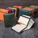 財布 二つ折り メンズ ハーフウォレット ビアベリー おじさん おしゃれ SMALL ROUND WALLET 二つ折り財布 ブランド BE…