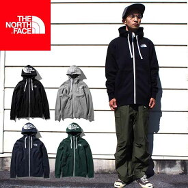 The North Face/ザノースフェイス リアビューフルジップフーディ 全4色 ジップパーカー Rearview Fullzip Hoodie