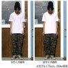 Replica BDU tiger stripe camouflage pants all solid Tiger Camo pattern camouflage pattern