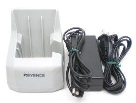 □☆KEYENCE BT-3000シリーズ用通信ユニット (USBタイプ) BT-UC30U【中古】