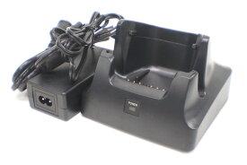 □☆ NEC 業務用PDA Pocket@i Plus用 USBクレードル(本体充電) PW-WT85-12【中古】送料無料