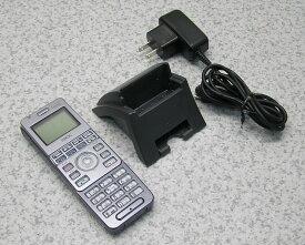 □■NEC デジタルコードレス端末 Carrity-NV PS7D-NV 美品! 充電台付き 【中古】 『送料無料』