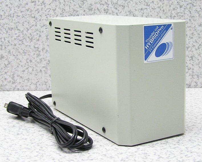 □■白山製作所 サンダーカットハイブリッド HYS 102 通電OK! 情報通信機器を雷サージから確実に護る!【中古】