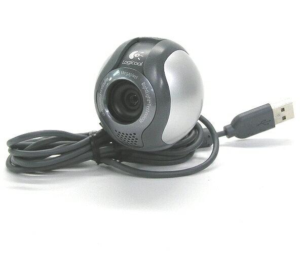 □■○ ロジクール WEBカメラ 130万画素 C500 画質綺麗【中古品】