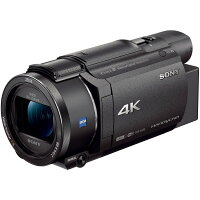 レンタル延長ソニーSONYビデオカメラFDR-AX604K