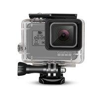 レンタル5泊6日GoProゴープロアクションカメラHERO6BlackCHDHX-601-FWマリンスポーツ、ウィンタースポーツ、トレッキングに!防水カメラウェアラブルカメラ