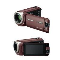 レンタル3泊4日PanasonicHC-W580MHDビデオカメラワイプ撮り機能で撮影がもっと楽しくなる!
