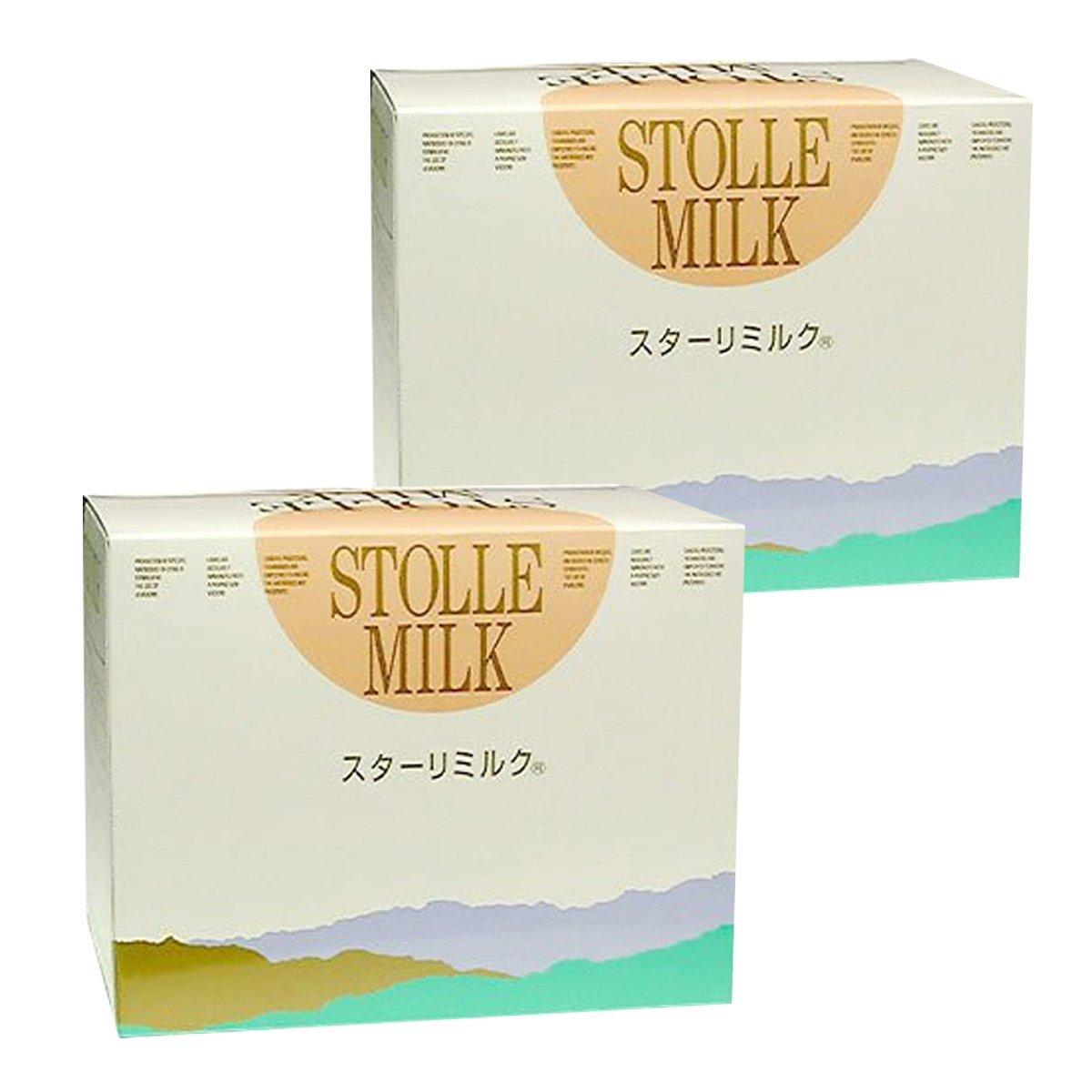 【送料無料】スターリミルク (20g×32袋) お得な2箱まとめ買い