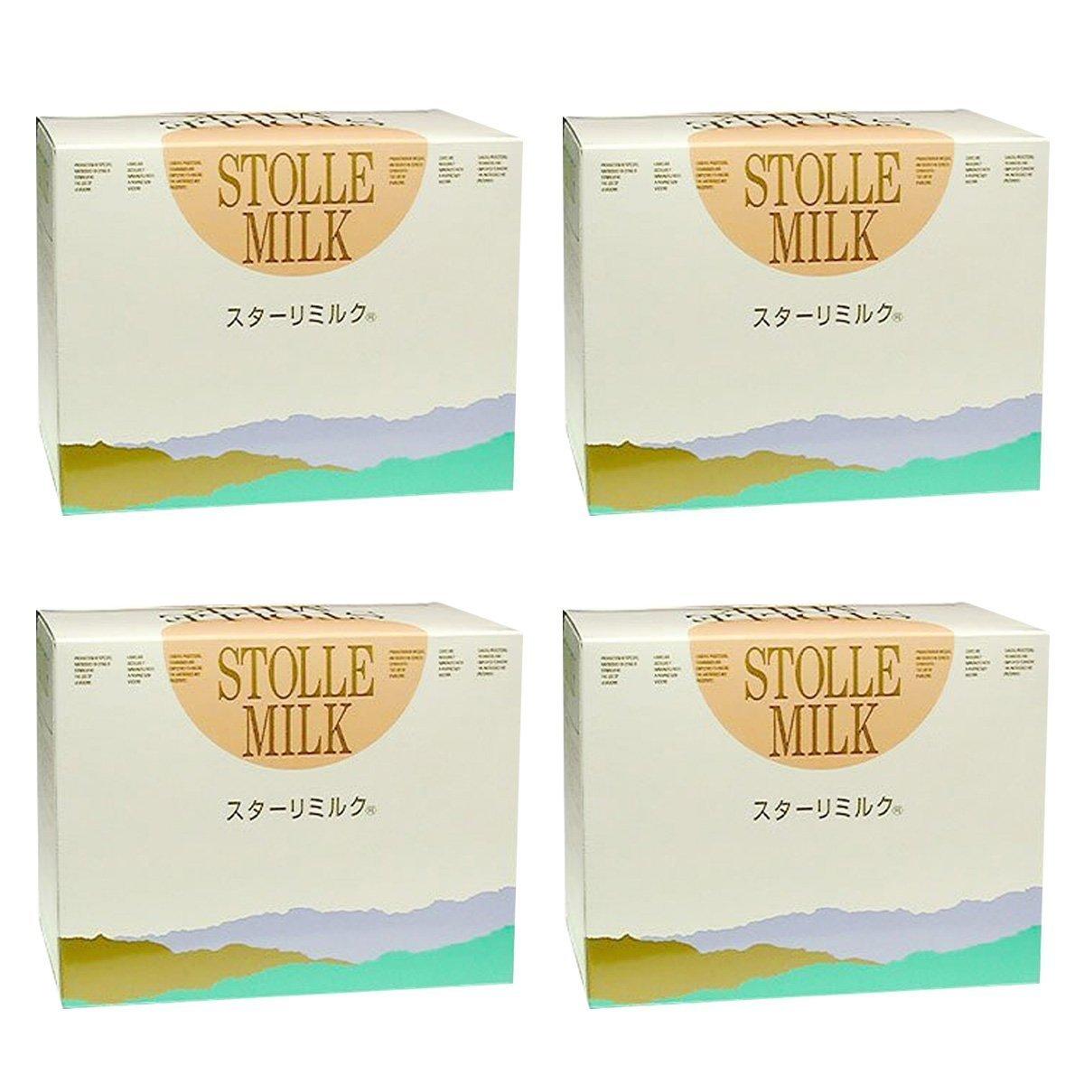 【送料無料】スターリミルク (20g×32袋) お得な4箱まとめ買い