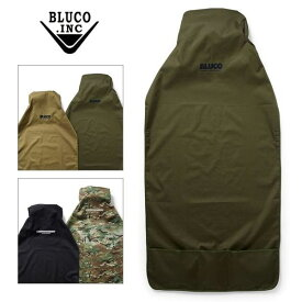BLUCO WORK GARMENT/ブルコ ALL WEATHER SEAT COVER/車用シートカバー・4color